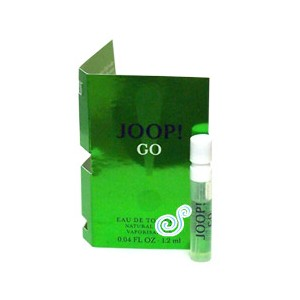 Joop Go by Joop! for Men Sample