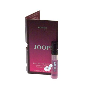 Joop by Joop! for Men Sample