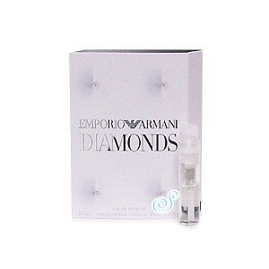 Armani Diamonds by Giorgio Armani for Women Sample