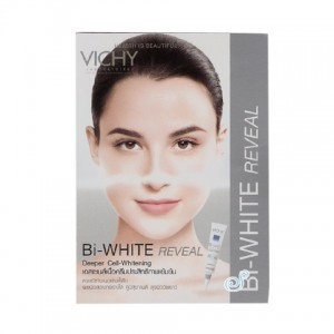 Vichy Bi-WHITE reveal Whitenning Essence Sample
