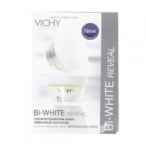 Vichy Bi-White Reveal DUAL WHITENING Sample