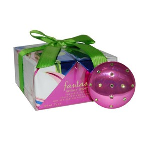 Britney Spears Fantasy Solid Perfume Compact