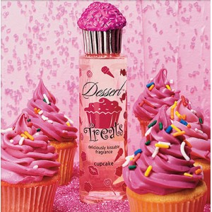 Dessert Treat CUPCAKE Kissable by Jessica Simpson