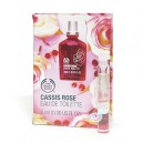 The Body Shop Cassis Rose perfume Sample