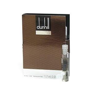 Dunhill Man Perfume Sample for Men